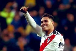 Hubo actitudes del colombiano que no cayeron para nada bien dentro del cuerpo técnico del club.