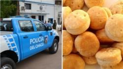 La Policía de Chaco gastó más de 685 mil pesos en 3.376 kilos de bizcochitos.