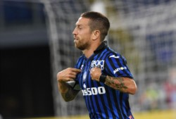 Triunfazo del Atalanta como visitante ante Lazio, por 4 a 1, con dos goles del