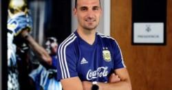 Marchesin, Javier Correa, Saravia y Kannemann, bajas para el técnico Scaloni.