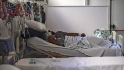 Argentina, 17.000 muertes confirmados por covid-19 y 750.000 contagios.