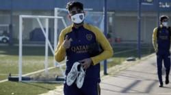 Boca prepara la vuelta a los entrenamientos para 18 futbolistas (los que dieron negativo al testeo; Post Covid y post cuarentena).