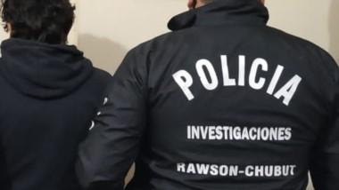 La Policía detuvo a un sospechoso que deberá dar las explicaciones.