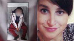 Julia Ailin Valles tenía 31 años y una hijita de 2. Los detenidos serían