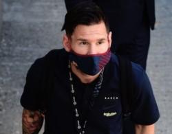 Messi centró todo en un club que quiere, pero del que reniega porque no tiene proyecto.