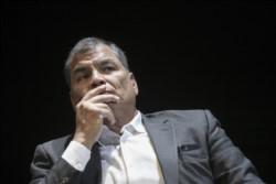 Como en Argentina -cuyo ejemplo más notable fue el ex juez Bonadio- en Ecuador parte del Poder Judicial es funcional a los afanes de EEUU y la derecha continental.