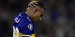 Los Angeles Galaxy quiere comprar el pase de Cristian Pavón.