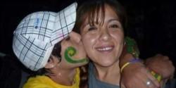 La mamá de Facundo Astudillo Castro ratificó su compromiso con la verdad por el crimen de su hijo.