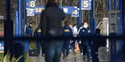 Boca recuperará a un nutrido grupo de futbolistas para el entrenamiento de este miércoles.