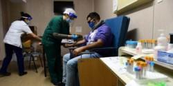 Aumentan los contagios: Argentina tuvo un nuevo récord de casos de coronavirus.