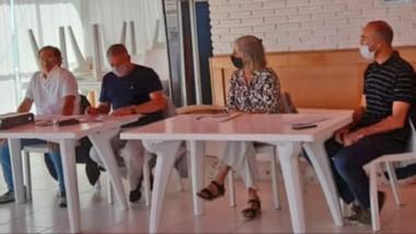 Balance. El Club Náutico Atlántico Sud de Puerto Madryn realizó su asamblea anual general de socios.