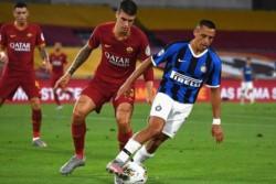 El conjunto 'nerazzurri', con 37 puntos, perdió la oportunidad de acercarse más al Milan, que suma 40 unidades.