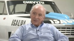 El Deporte de duelo, falleció Jorge Cupeiro, piloto que al mando del Chevitu cambio la historia del TC.