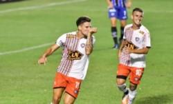 Sorpresiva victoria de Chaca en José Ingenieros.