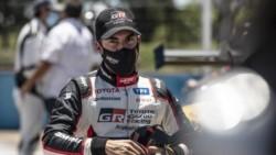 El mendocino fue designado por el Toyota Gazoo Racing para formar parte de una las carre.ras más prestigiosas del mundo