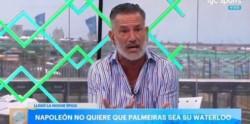 Boca repudió a Diego Díaz por sus manifestaciones de odio hacia el