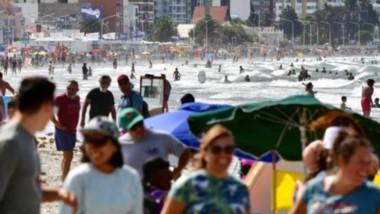 El movimiento turístico se notó en la primera quincena de enero en números menores a los de años anterio