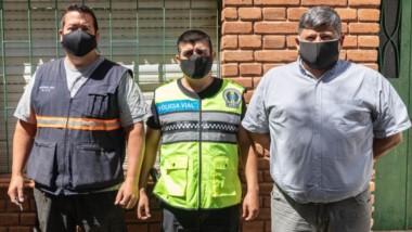 Las medidas empezaron a regir desde la 1 de la madrugada del primer dia del año en Comodoro Rivadavia.