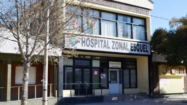 El Hospital Zonal tiene la única UTI de la región.