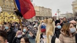 Entre los moscovitas también hubo un