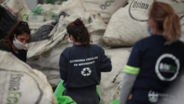 Autoridades del Ministerio de Desarrollo Social de la Nación y referentes locales inaugurarán el Centro de Reciclado de Trelew y entregarán indumentaria a los trabajadores.