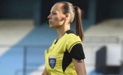 En 2020 se había convertido en la primera mujer en ser jueza de línea en una Libertadores masculina.