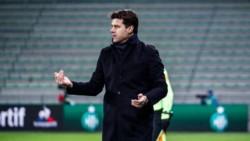 El PSG no puede superar al Saint Etienne (1-1) en el estreno del argentino.