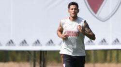 Pensando en la vuelta contra Palmeiras, Gallardo podría darle rodaje frente al Rojo.