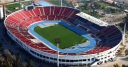 El estadio La Olla de Asunción será el escenario del choque entre Defensa y Coquimbo.