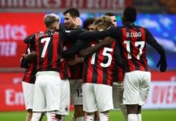 Milan se recuperó después de perder el invicto con la Juventus, le ganó al Torino y se aseguró una nueva fecha como máximo líder de la Serie A.