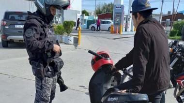 Ocurrió en 28 de Julio esquina Entre Ríos, al oeste del radio céntrico.