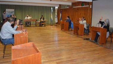 Iniciativa. El Concejo Deliberante de Esquel aprobó el proyecto.