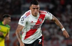 La operación de Matías Suárez salió bien aún no está definido el tiempo de recuperación.