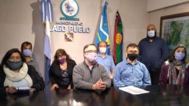 Conferencia de prensa. Sánchez y otra aclaración sobre la ayuda.