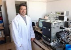 Leonardo Alonso, líder del avance e investigador del Instituto de Nanobiotecnología (NANOBIOTEC), que depende del CONICET y de la UBA.