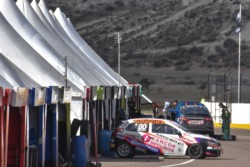 Se esperan 70 pilotos para la décima fecha en el Autódromo Mar y Valle de Trelew.
