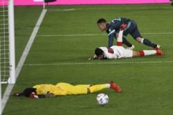 Argentina no cae desde las semifinales de la Copa América 2019 frente a Brasil y desde ese momento suma 25 partidos sin perder.
