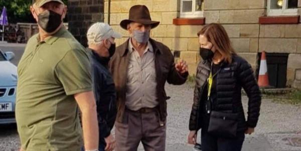 """Disney retrasa una vez más el estreno de """"Indiana Jones 5"""""""