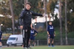 Tras el despido de Eduardo Berizzo, Guillermo Barros Schelotto será el nuevo DT de Paraguay.
