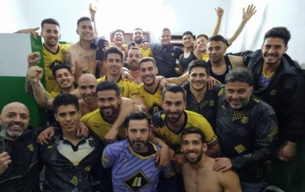 Madryn jugará la final por el primer ascenso a la Primera Nacional