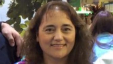 Leticia Benítez, vocera de Turismo.