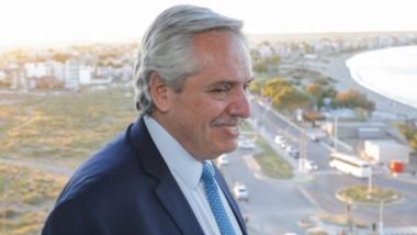 La visita del presidente a Chubut dejó al descubierto las grandes diferencias que existen dentro del PJ.