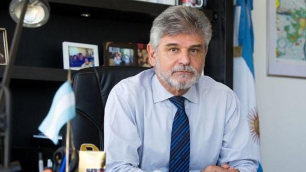 """""""Aspiramos a terminar el 2022 o inicio de 2023 con una vacuna nacional"""", dijo Filmus"""