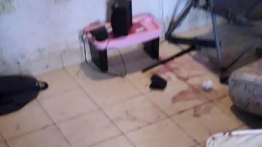 La agresión por parte de los jóvenes se produjo en el barrio Matadero.