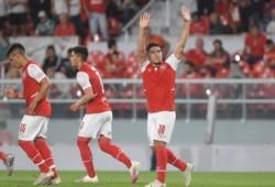 Independiente volvió a ganar después de cinco partidos, quedó 9° con 28 puntos.