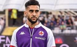 Nicolás González, jugador de la Fiorentina y pieza clave de la Selección, dio positivo en coronavirus.