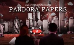 Zulemita Menem, el ex presidente Mauricio Macri y el futbolista Ángel Di María, el capítulo argento del escándalo.
