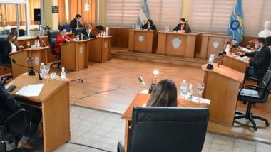 Debate. Un aumento de la Cooperativa será promulgado automáticamente por el Ejecutivo Municipal.