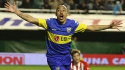 Clemente Rodríguez le pide seis meses a Riquelme: 'Sueño con el llamado de Román'.