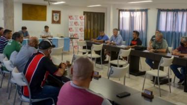 El miércoles pasado en la reunión de la Liga del Valle hubo pocas definiciones sobre el retorno del fútbol.